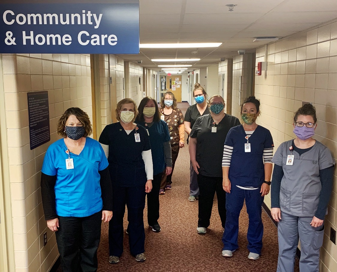 Community and Home Care