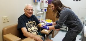 INR Tests Available at Veterans Memorial Hospital Laboratory