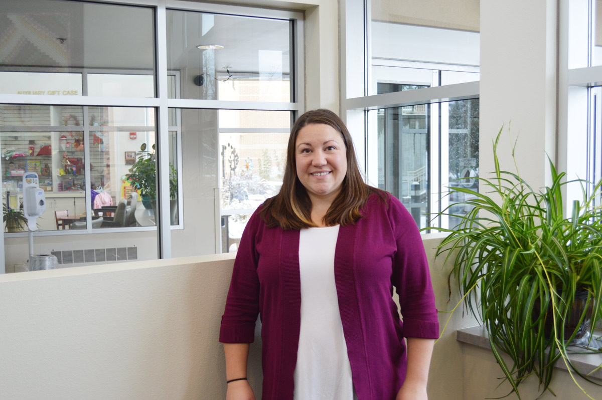 Nicole Barbee, MD
