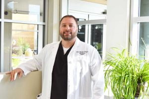 Mark Bishop, CRNA/MSN/APRN