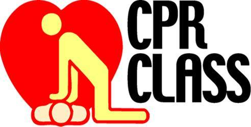 Community CPR for Child Care Providers and Lay People Offered at VMH