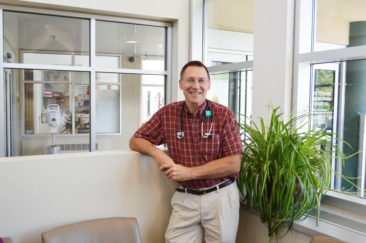 Dave Schwartz, MD