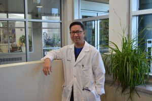 Read more about the article Dr. Phillip Yee, MD