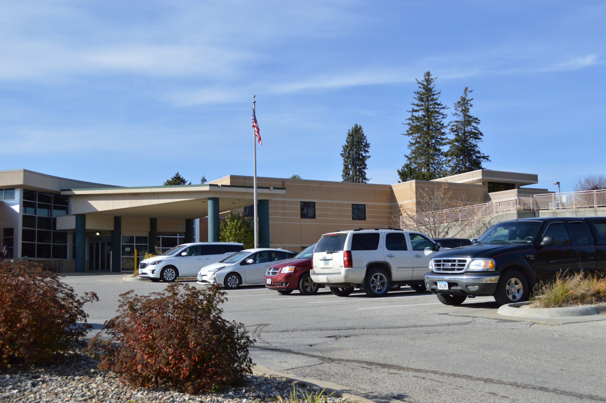Campaign Will Soon be Underway for Medical Clinic Improvements
