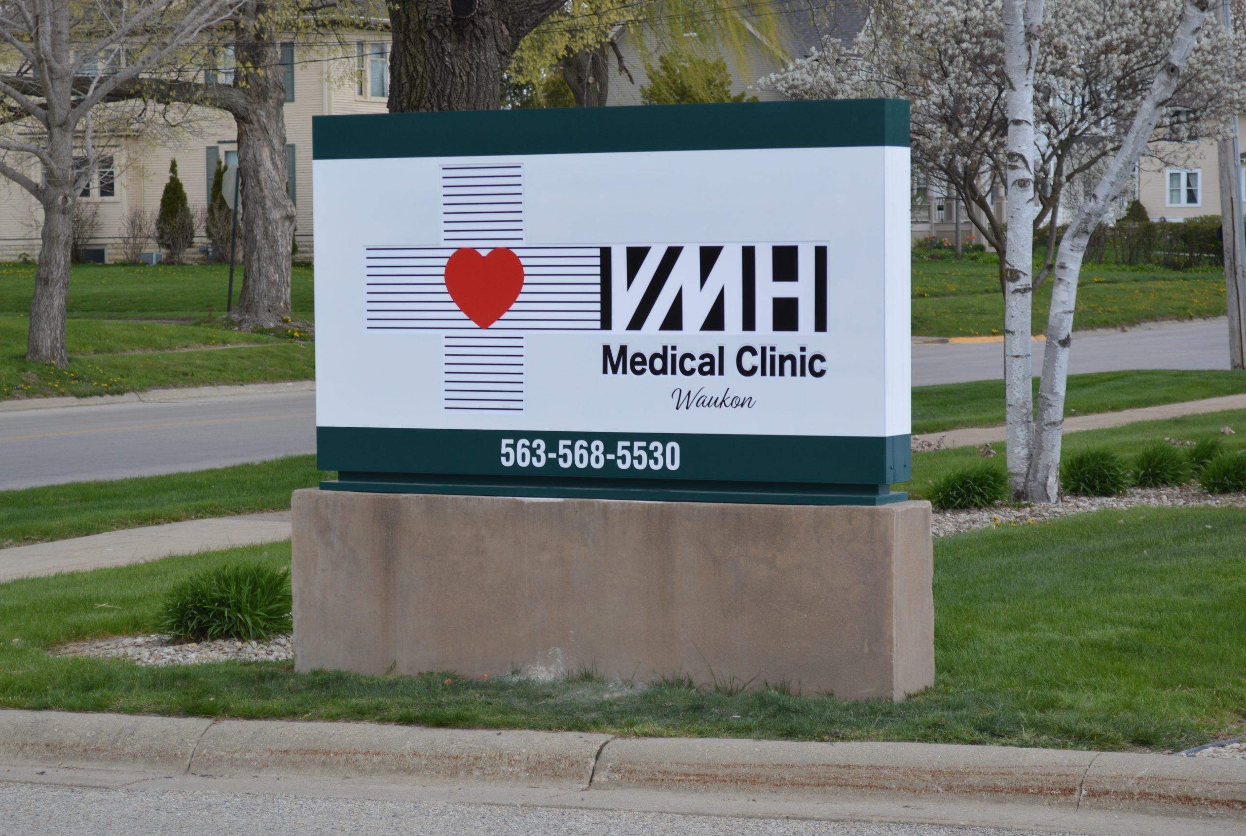 Accessible Healthcare In NE Iowa Once Again