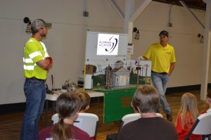 Read more about the article Safety Day Camp Has Huge Attendance in Waukon