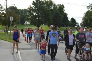 """Read more about the article """"Get Your Walk On in Waukon"""" Family Fun Walk with Optional 5K During Waukon Corn Days—A Free Event!"""