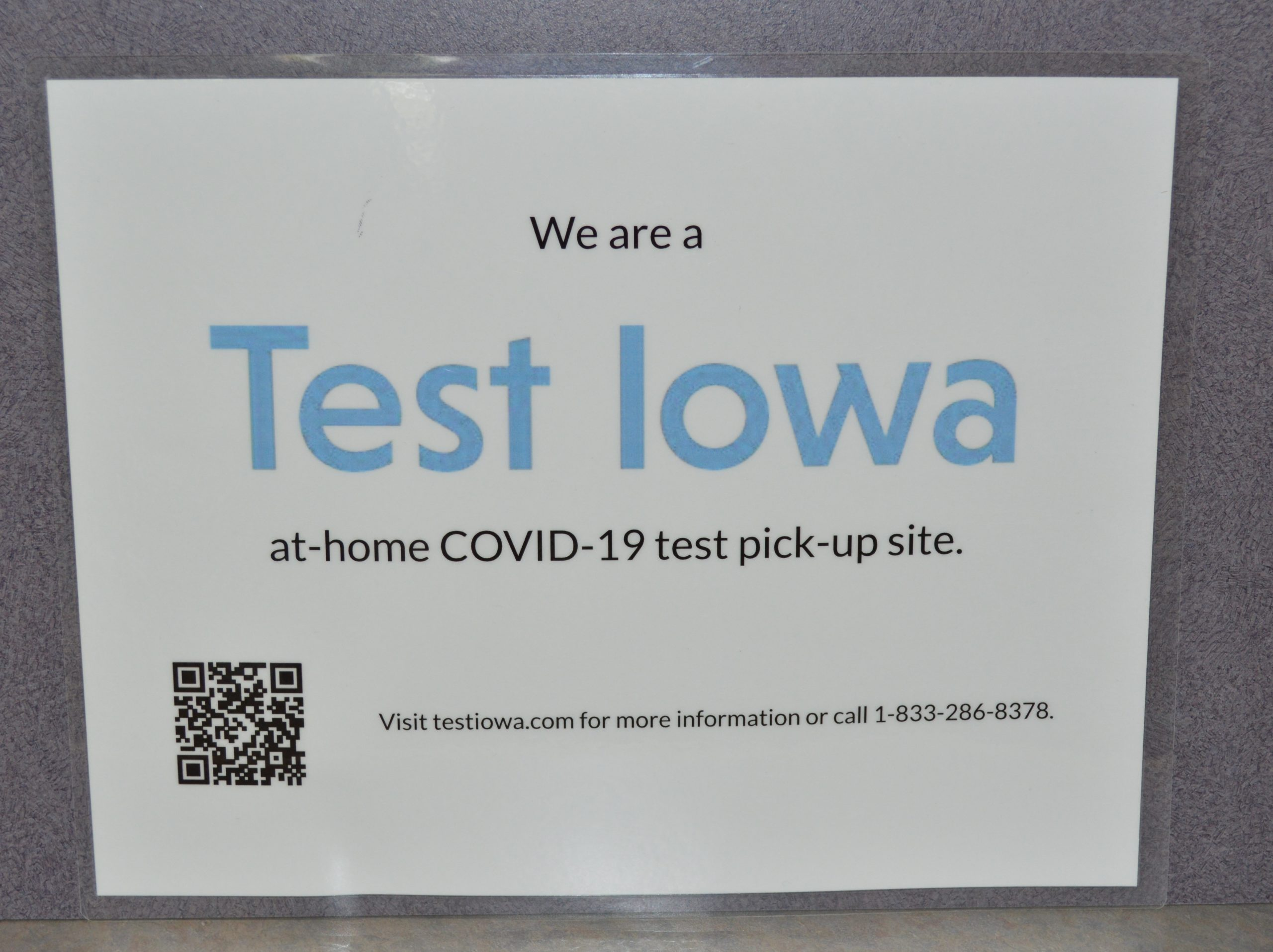 You are currently viewing At-Home COVID Testing Kits Now Available Locally