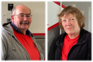 Read more about the article Honoring two Remarkable Careers of Community Service as EMT's
